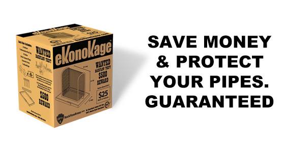 Save Money & Protect Your Pipes Guaranteed